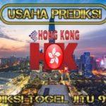 Prediksi Hongkong 24 Januari